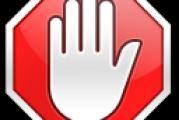 Quelle extension choisir pour bloquer les publicités sur Google Chrome