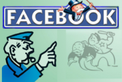 Problème avec les jeux sur facebook
