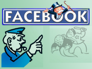 Jeux sur facebook
