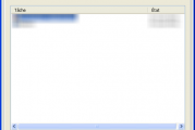 Restauration de bureau windows XP Disparu