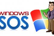 Problème avec l'aide de Windows