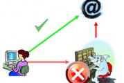Proxy gratuit pour navigation anonyme