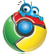 Reparer Google chrome