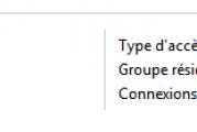 Comment configurer une adresse ip fixe sous windows 7