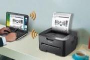 Comment connecter une imprimante wifi sur un réseau