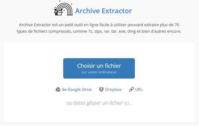 FICHIER TÉLÉCHARGER UN RAR DE DECOMPRESSEUR