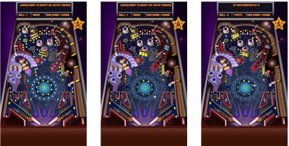 Pinball 3D windows 8