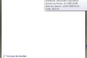 Reinitialiser TCP / IP Windows 8 | 7