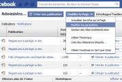 Comment Masquer / Afficher les pages Facebook dans des pays spécifiques
