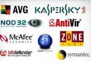 Windows 7 ne détecte pas le logiciel antivirus installé