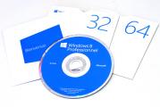 Comment mettre à niveau Windows 8 32-bits vers Windows 8 64-bits