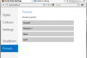 Modifier l'apparence de Firefox sans installer des thèmes