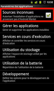 Comment installer les fichiers APK sur votre téléphone Android