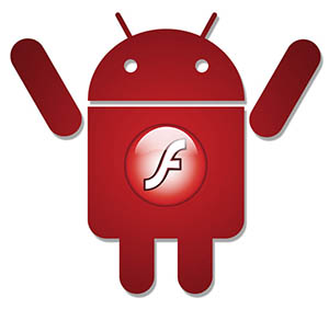 Flash Player sur Android