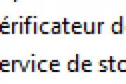 Quelle est la différence entre les processus et les services Windows