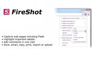 Extension pour créer des captures d'écran dans google chrome