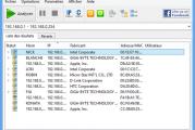 Tuto: scanner les adresses IP actives dans votre réseau local