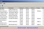 Afficher et exporter une liste de tous les pilotes Windows installés