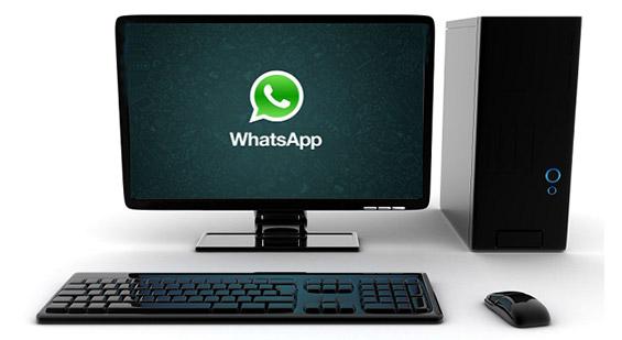 installer WhatsApp sur PC, Ordinateur