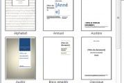 Comment insérer une page de garde dans Word