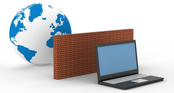 Remplacer pare-feu « firewall » de windows