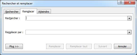 Remplacer texte par image