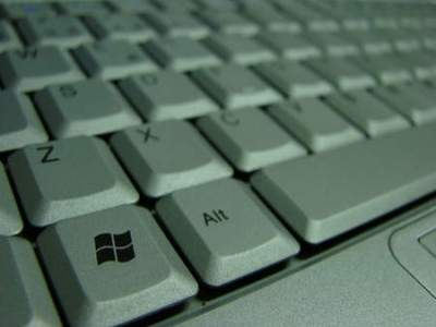 raccourcis clavier windows 8.1