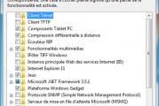 Installer / Désinstaller un programme sous Windows 7