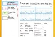 Transformer le Gestionnaire des tâches Windows 8 à un widget