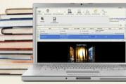 Logiciel gratuit de gestion de bibliothèque de livres électroniques