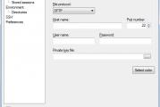 Comment transférer des fichiers à partir de Windows à Linux