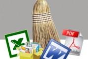 Supprimer les fichiers temporaire dans microsoft word