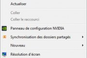 Désactiver le son de démarrage Windows 8