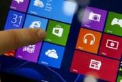 Utilisation de Windows 8 et 8.1 avec un écran tactile