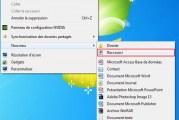 Comment créer un raccourci pour éjecter un CD ou un DVD dans Windows 7