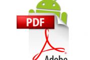 Meilleurs lecteurs PDF gratuit pour Android