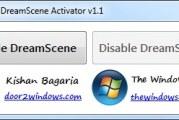 Comment activer DreamScene dans Windows 7