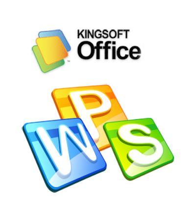 Kingsoft: suite bureautique android