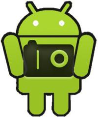 imprimer l'écran Android