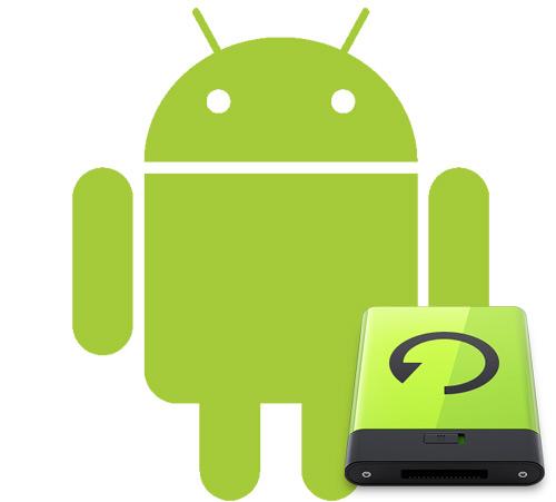 sauvegarder et restaurer données Android