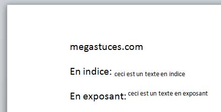 texte-indice-exposant
