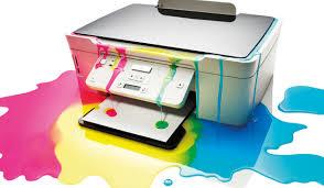 nettoyer imprimante laser