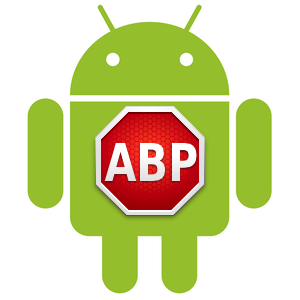 Adblock annonces Android