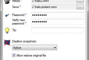 3 méthodes gratuites pour protéger vos fichiers vidéo par mot de passe