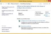 Comment faire pour restaurer l'adresse MAC d'origine de votre carte réseau
