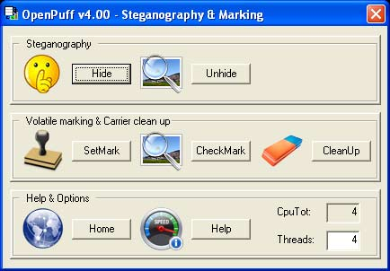 logiciel de steganographie