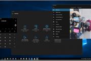 Activer le thème sombre sous Windows 10