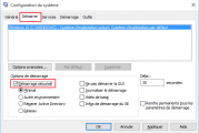 Comment forcer le démarrage sécurisé sous Windows 10