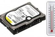 Quelle est la température normale d'un disque dur ?