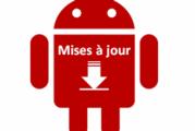 Quand mettre à jour à la dernière version de Android?